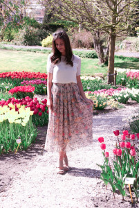 Selinasinspiration Style Fashion Beauty Travel Blog Trend Tulip Fever Zara Tommy Hilfiger Quay Australia Holland Flower Field Anna Paulowna