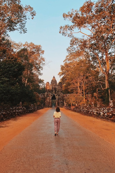 Siem Reap & Temples of Angkor | Cambodia Travel Guide