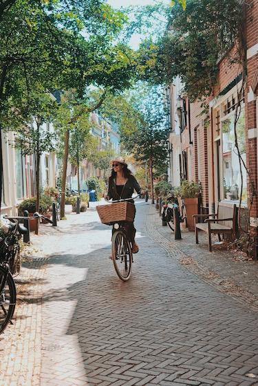 Top 10 | Holland