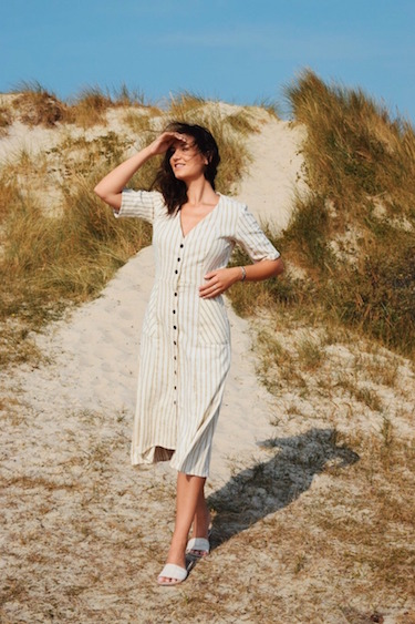 My Favorite Ethical & Sustainable Dresses   Fair Fashion