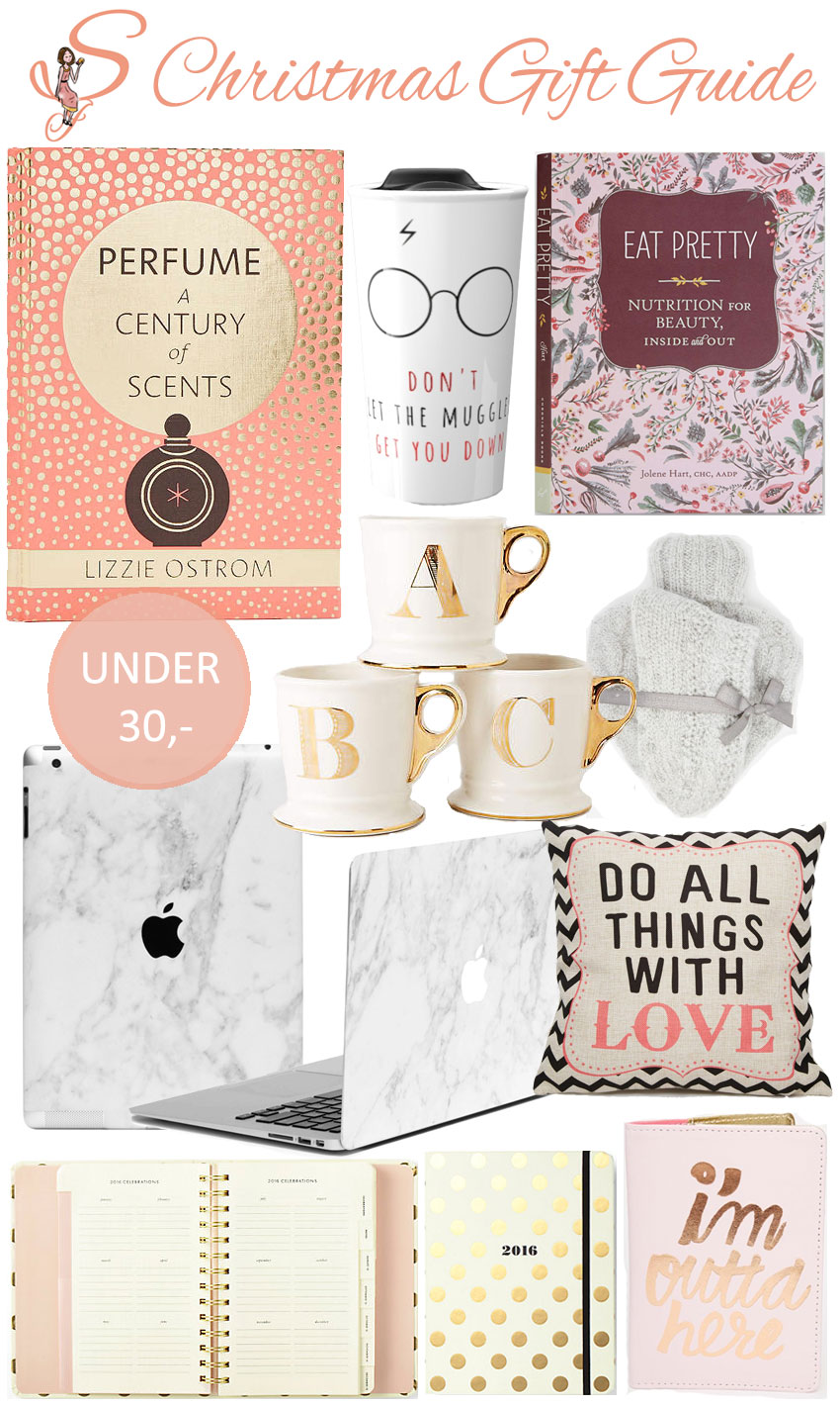 Selinasinspiration Style Fashion Blog Trend New Winter Collection Christmas Gift Guide Idea Inspiration under 30