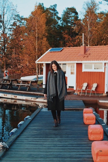 Why Sweden is the Perfect Place to Calm your Mind