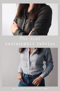 sustainable, eco friendly, fabrics, materials, linen, hemp, tencel, pinatex